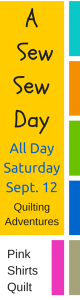 A sew sew day September2015