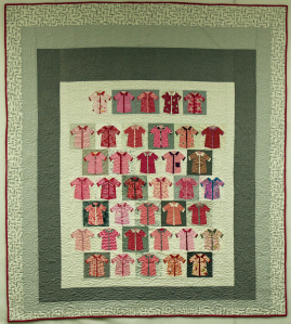 Pink Shirts Quilt 2015 cropped